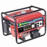Planta Electrica De 3500 Watt Ae 110/220 Volt De 6.5 Hp