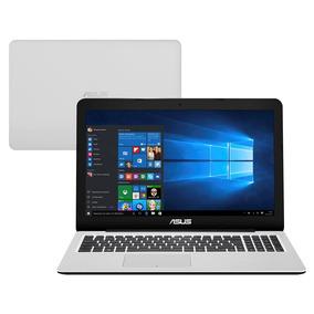 Notebook Asus Z550sa-xx002t Intel 4gb 500gb Led 15.6