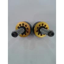 Válvula Crf230 Xr200 Suspensão Par