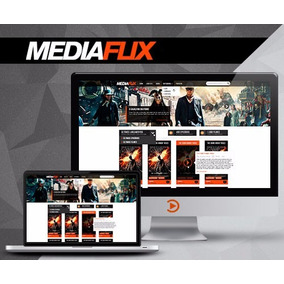 MediaFlix Movies TVShows icon