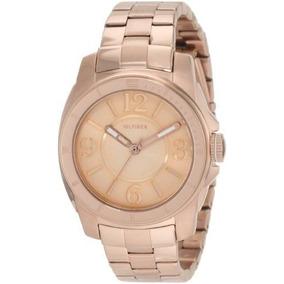 Reloj Tommy Hilfiger Dorado