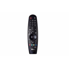 Controle Remoto Smart Magic Motion Lg An-mr650 Akb74855407