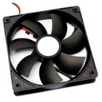 Ventoinha 12v 80x80x25 - Cooler