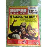 Revista Super-interessante De Fevereiro De 2000 - Excelente!