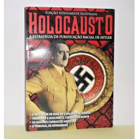 Revista - Holocausto: A Estratégia De Purificação Racial