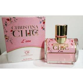 Perfume Diamond Collection Imitación De Ch L