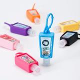 Gel Antibacterial Merchandising Babyshower Cumpleaños Boda