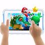 Tablet Chicos 7 Android Anti Golpes Reforzada Wifi Juegos Tv