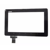 Tela Touch Screen Genesis Gt 7200 Tablet Pronta Entrega Top
