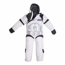 Sleeping Bag Selk Kids Bag Star Wars Stormtrooper
