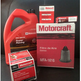 Kit De Afinación Ford Windstar 3.8 Motorcraft .