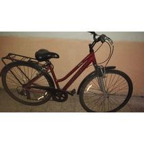 Bicicleta Marca Turbo Hdc (aluminio) Llanta 700x38