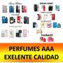Genera Ingresos! Perfumes Originales Panameños Catalogo