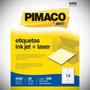 Etiqueta Pimaco 6282 C/ 25 Folhas