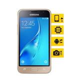 Capa Capinha Smartphone Galaxy J1 Mini + Película