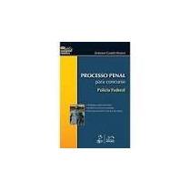 Legislação Penal Especial Para Concurso -policia Federal