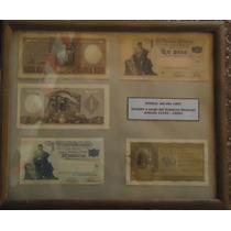 Billetes Antiguos Año 1947