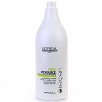 Loreal Pure Resource Citramine Shampoo 1500ml