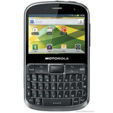 Motorola Defy Pro Xt560 - Android, Gps, Wifi, 5 Mp, 1 Ghz