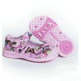 Zapatos Zapatillas Botines Sandalias Para Bebe Niña