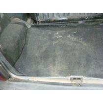 Carpete Moldado Original Do Porta-malas Do Fiat Tipo