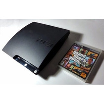 Playstation 3 Slim 320 Gb.impecable!!!
