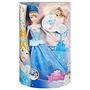 Juguete Disney Princesa Cenicienta Vestido De Giro De La Mu