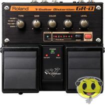 Pedal Guitarra Roland Boss Gr D Distorção Sintetizador