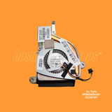 Ventilador Fan Hp Mini 110 Mini 210 Nfb40a05h-001 622330-001