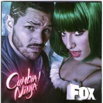 Cumbia Ninja - Volumen 3 Cd 2015