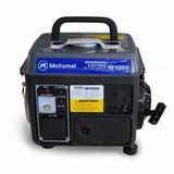 Generador Electrico Motomel M1000 Grupo Electrogeno 800 Watt