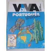 Viva Portugues 3 Volumes Elizabeth Campos Paula M. Cardoso