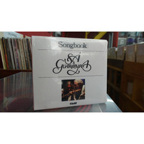 Cd Sá & Guarabyra - Songbook - Gravações Originais (lacrado)