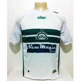 Camisa Icasa 2 - Branca 2013 - Oficial - Siker - N 10