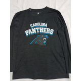 Playera Carolina Panthers Nfl Niño Original