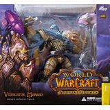 Vindicator Maraad - World Of Warcraft