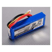 Lipo Bateriaturnigy 2200mah 2s 7,4v 20-30c Drone Automodelo