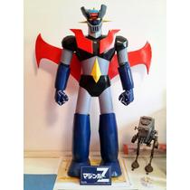 Mazinger Z (modelo De Papel Para Armar)