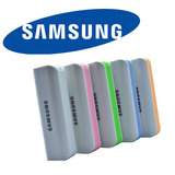 Cargador Portatil Power Bank Samsung Original 2600 Mah