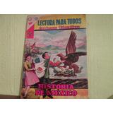 Revista De La Historia De México Editada 1959