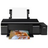 Impresora Epson L805 Ecotank Fotográfica Cd Dvd Inalámbrica