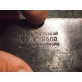 Cuchillo Eskilstuna Relampago