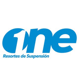 Resorte Progresivos/ Rally Chevrolet Corsa Delantero