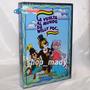 La Vuelta Al Mundo De Willy Fog - Dvd Español Latino
