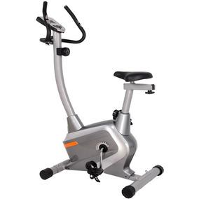 Bicicleta Fija Magnetica World Fitness 350 H/150kg Reforzada