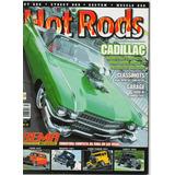 Hot Rods Nº22 Ford 1937 Tudor 1931 Desoto 1951 Chevy 1934