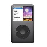De Apple Mc297ll / A Ipod Classic Mp3 / Mp4 160 Gb Negro (7
