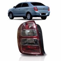 Lanterna Cobalt 2012 2013 2014 2015 Bicolor Lado Esquerdo