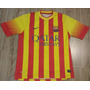 Camisa Do Barcelona Craque Neymar Original Nike - 14
