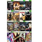 Cambio O Vendo Juegos Xbox 360 Y Kinect Precios Bajos